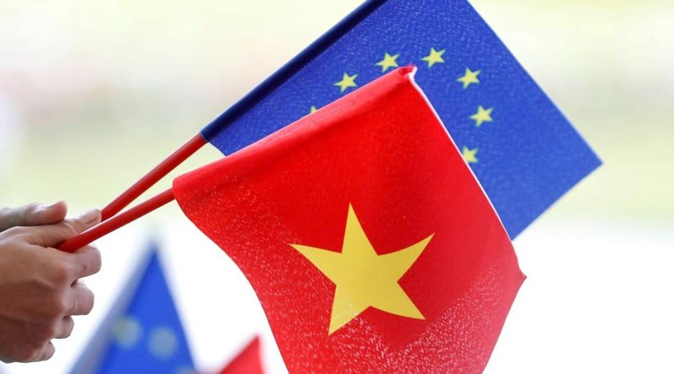 Accordo commerciale UE-Vietnam Your Export Studio